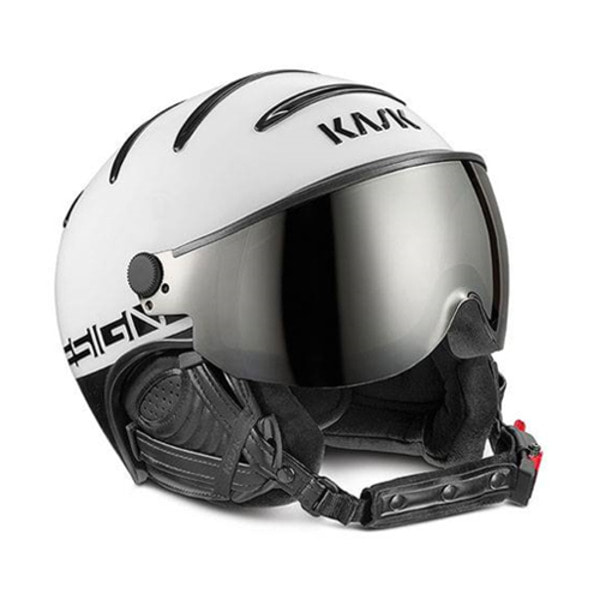 [17/18]KASK Class Sport WHITE변색렌즈photochromic