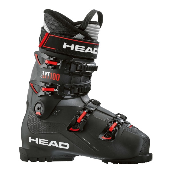 헤드 스키부츠 19 HEAD EDGE LYT 100 black/red