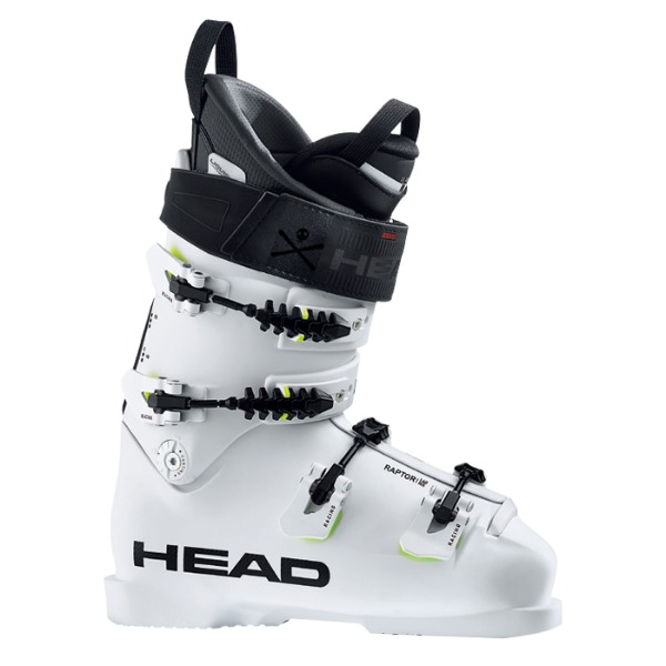 헤드부츠 20 HEAD RAPTOR 140S RS WHITE
