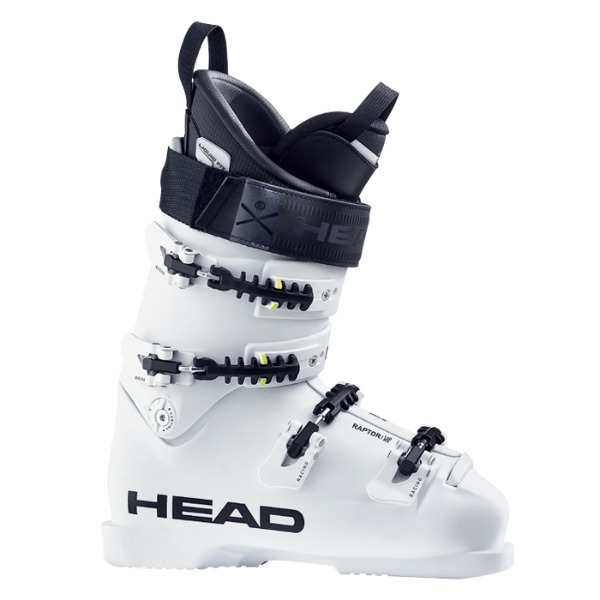 헤드부츠 20 HEAD RAPTOR 120S RS WHITE