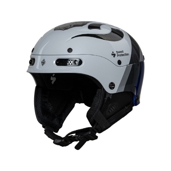 스윗프로텍션 20 Trooper II SL MIPS Team Edition Helmet Henrik Kristoffersen 003