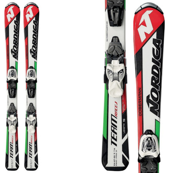 NORDICA DOBERMANN TEAM RACE JR 100cm
