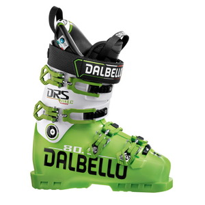 달벨로 스키부츠1718 DALBELLO DRS 80 LClime green/white