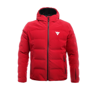 다이네즈 스키복1718 Dainese SKI DOWNJACKET MANCHILI PEPPER
