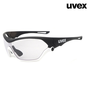 uvex sportstyle 705 vmblack mat white(무광/변색)Asian Fit