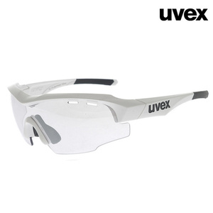 uvex sportstyle 104 vmwhite(변색미러)Asian Fit