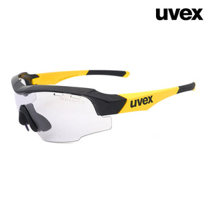 uvex sportstyle 104 vblack yellow(변색)Asian Fit