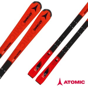 아토믹 회전스키1819 ATOMIC REDSTER S9 FIS M (R=12.5m)X 16 VAR Red/Black