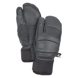 헤스트라 스키장갑HESTRA Leather Fall Line 3finger31472 - 350