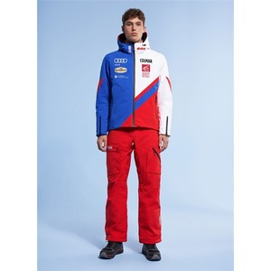 콜마 1819 COLMARFRENCH NATIONAL SKI TEAM JACKET + FULL ZIP PANTS