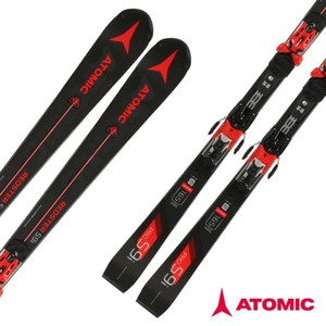 아토믹 회전스키1819 ATOMIC REDSTER S9i PRO Servotec (SL)X 16 VAR Red/Black