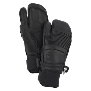 헤스트라 스키장갑HESTRA Leather Fall Line 3finger31472 - 100