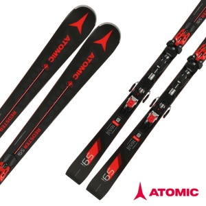 아토믹 회전스키1819 ATOMIC REDSTER S9i Servotec (SL)X 14 TL RS OME Red