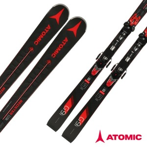 아토믹 대회전스키1819 ATOMIC REDSTER G9i Servotec (GS)X 14 TL RS OME Red