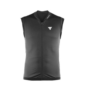 다이네즈 보호대DAINESE FLEXAGON WAISTCOAT LITE BLACK/WHITE 주니어보호대