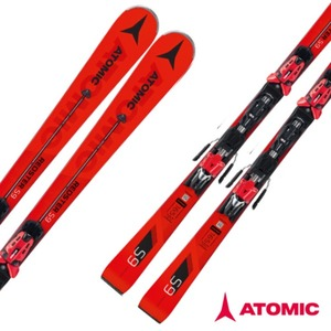 아토믹 회전스키1819 ATOMIC REDSTER S9 ServotecX 14 TL-RS OME Red