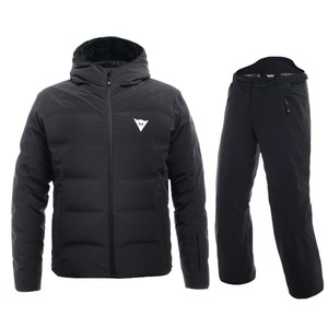 다이네즈 스키복1819 Dainese SKI DOWNJACKET MAN + HP2 P M1STRETCH LIMO + STRETCH LIMO