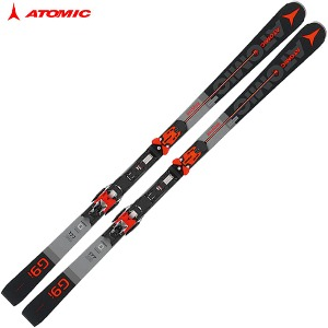 19 ATOMIC REDSTER G9i Servotec GS X14 Red