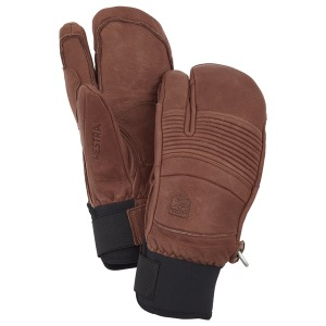 헤스트라 스키장갑HESTRA Leather Fall Line 3-finger31472-750