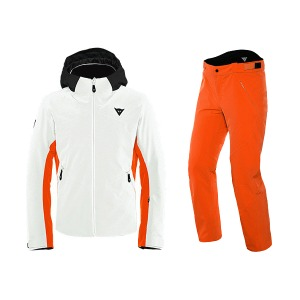 19 DAINESE HP2 M3.1 LILY-WHITE + HP2 PM1