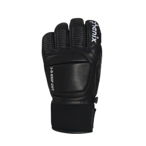 피닉스 20 Formula Leather Gloves BK