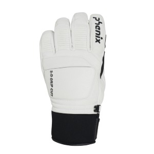 피닉스 20 Formula Leather Gloves WT