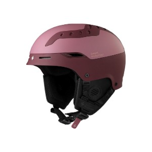 스윗프로텍션 20 Switcher Helmet Lumat Red