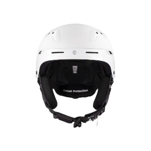 스윗프로텍션 20 Switcher MIPS Helmet Gloss White