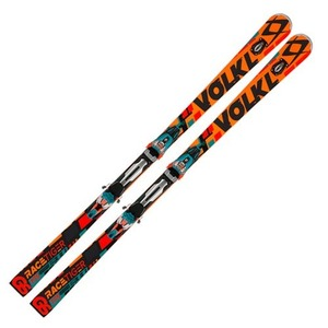 뵐클 스키 VOLKL Racetiger Speedwall GS UVO rMotion2 16.0 d Race