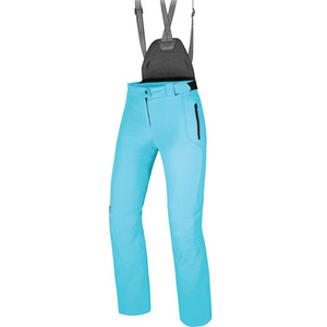 다이네즈 스키복 DAINESE EXCHANGE DROP D-DRY PANTS LADY BRIGHT-AQUA